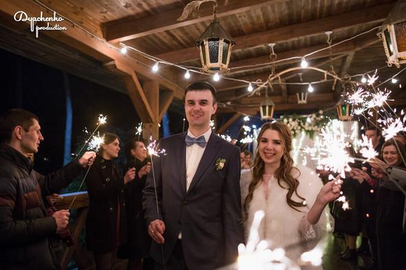 Виктория & Дмитрий - фото №63