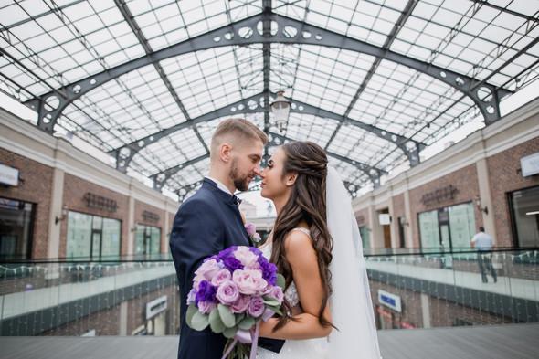 Свадьба Полины и Игоря - фото №103