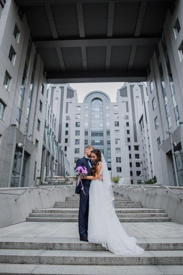 Свадьба Полины и Игоря - фото №76