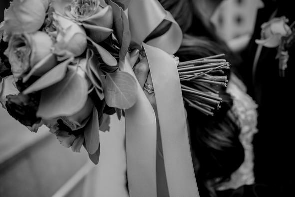 Свадьба Полины и Игоря - фото №92