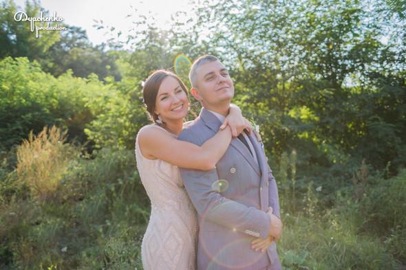 Анна и Вадим - фото №2