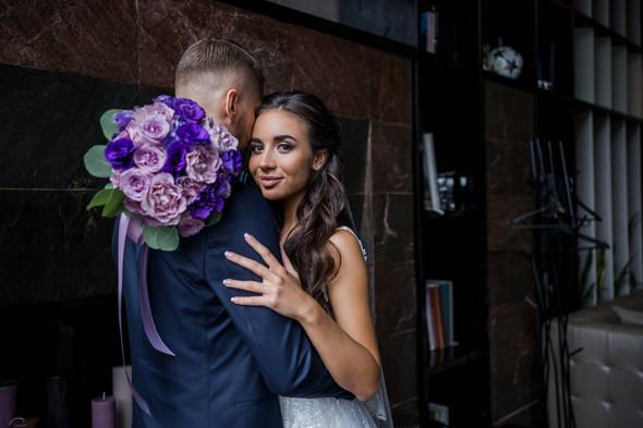 Свадьба Полины и Игоря - фото №69