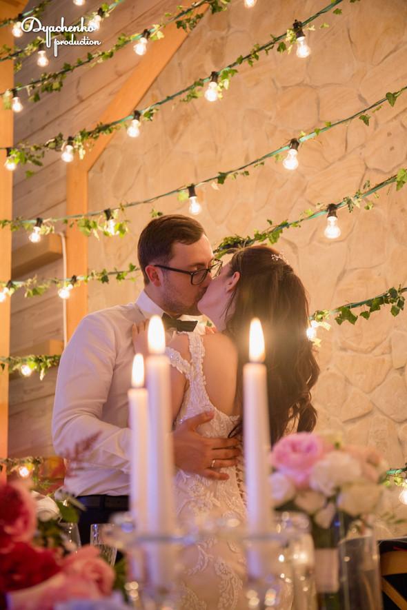Свадьба Ольги и Тараса - фото №39