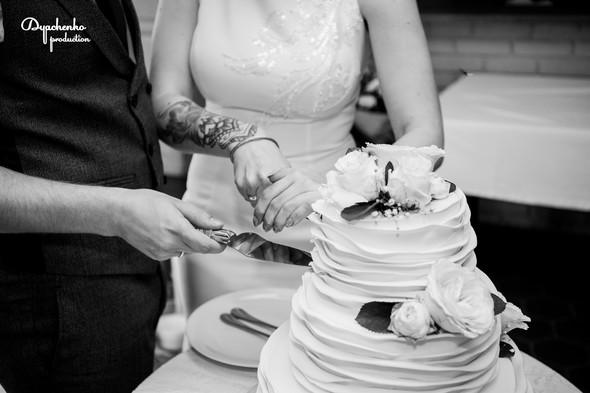 Свадьба Дарьи и Максима - фото №9