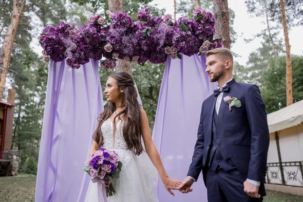 Свадьба Полины и Игоря - фото №9