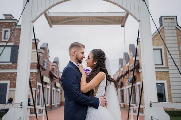 Свадьба Полины и Игоря - фото №97