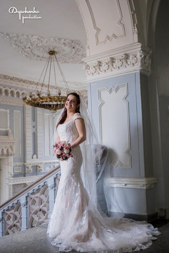 Свадьба Ольги и Тараса - фото №19