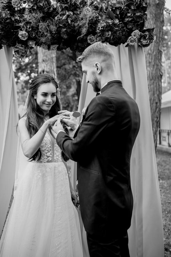 Свадьба Полины и Игоря - фото №11