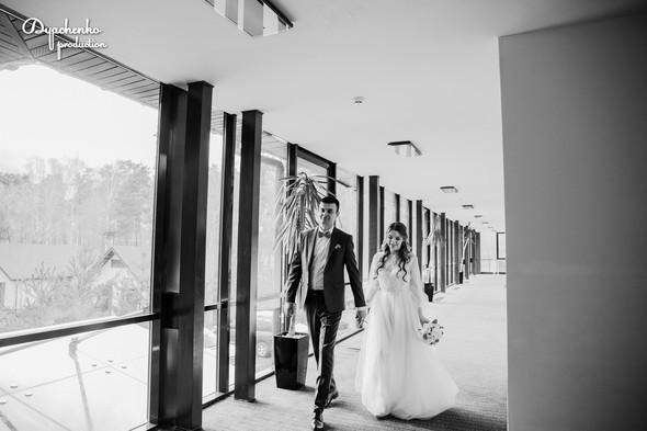 Виктория & Дмитрий - фото №28