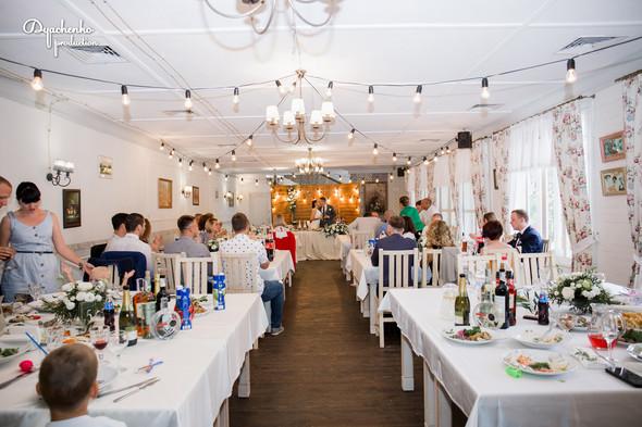 Свадьба Дарьи и Максима - фото №2
