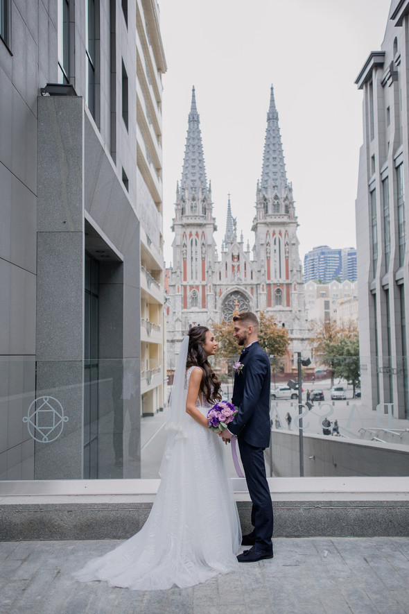 Свадьба Полины и Игоря - фото №86