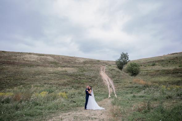 Свадьба Полины и Игоря - фото №109