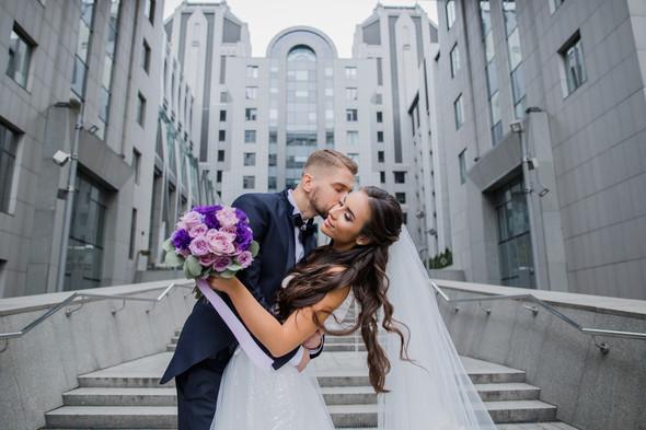 Свадьба Полины и Игоря - фото №78