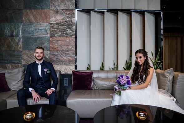 Свадьба Полины и Игоря - фото №72