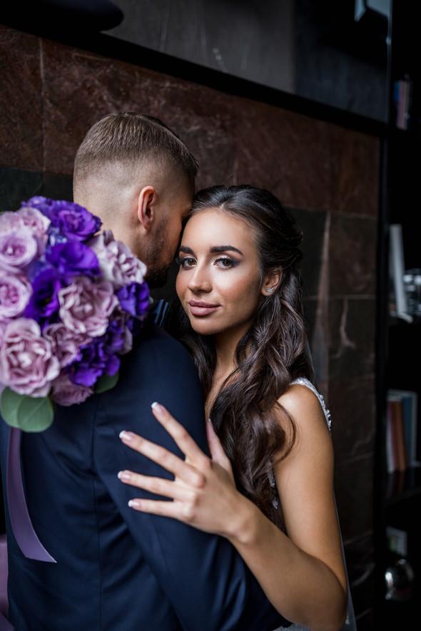 Свадьба Полины и Игоря - фото №68