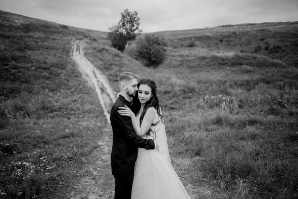 Свадьба Полины и Игоря - фото №110