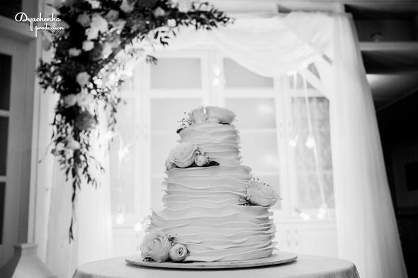 Свадьба Дарьи и Максима - фото №8