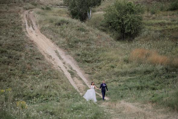 Свадьба Полины и Игоря - фото №112