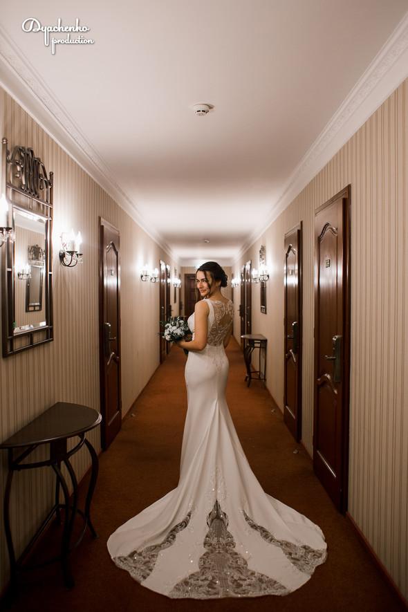 Свадьба Дарьи и Максима - фото №27