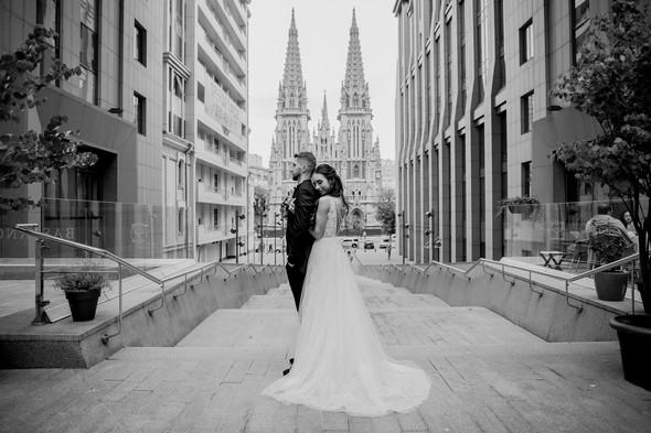 Свадьба Полины и Игоря - фото №89