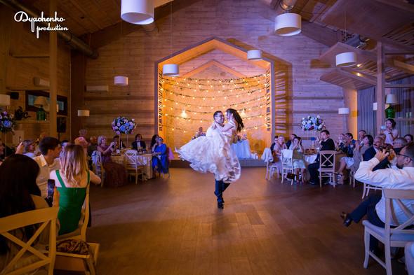 Свадьба Ольги и Тараса - фото №36