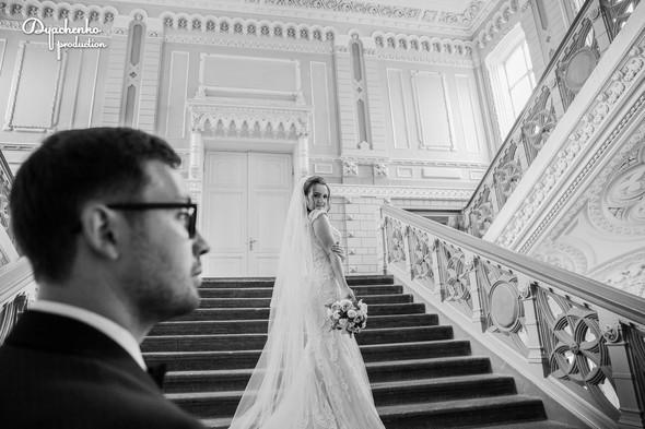 Свадьба Ольги и Тараса - фото №15