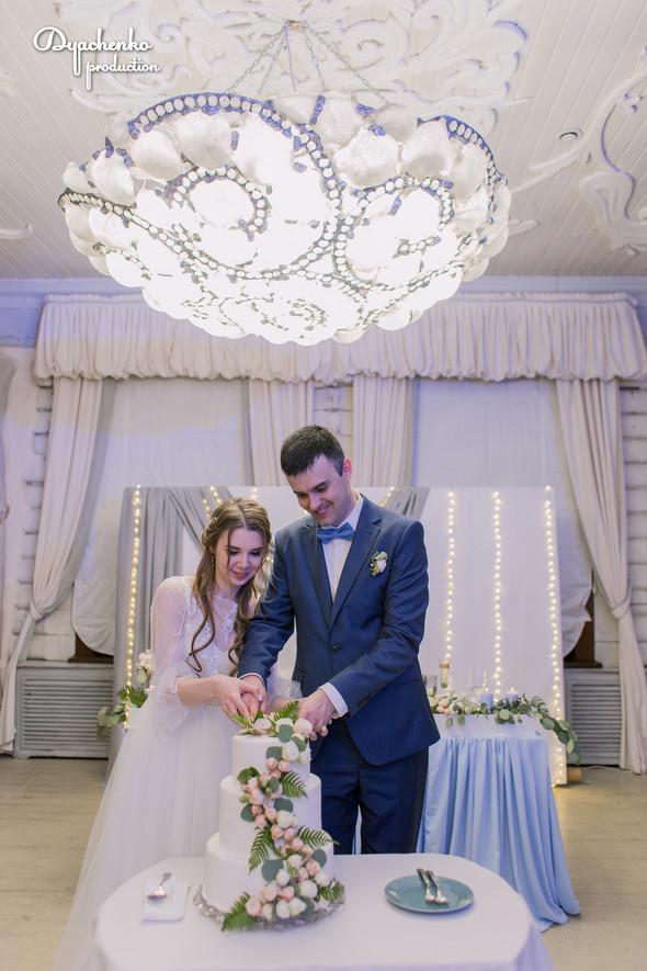 Виктория & Дмитрий - фото №60