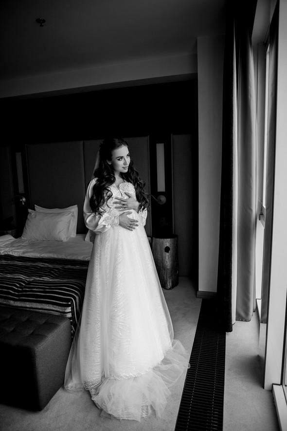 Свадьба Полины и Игоря - фото №62