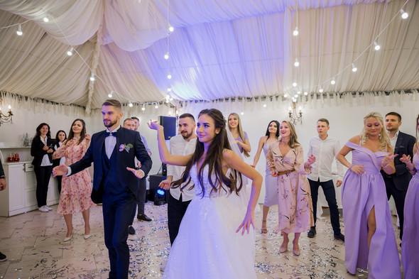 Свадьба Полины и Игоря - фото №22