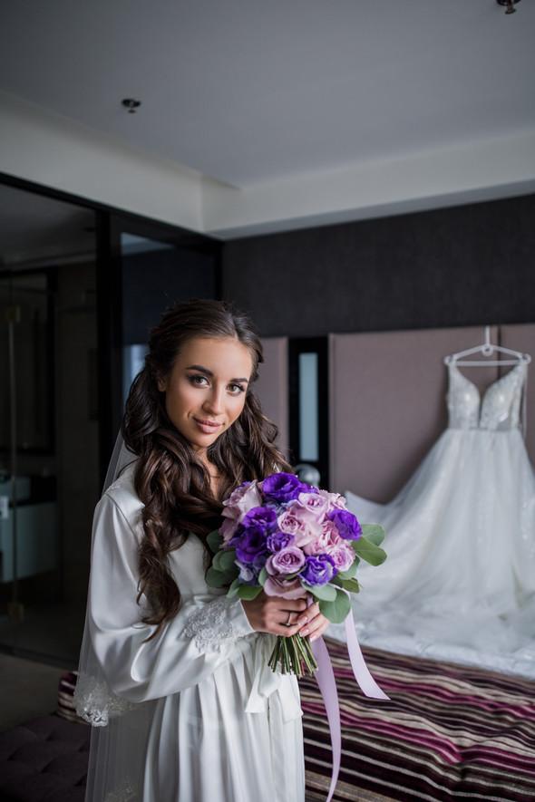 Свадьба Полины и Игоря - фото №59