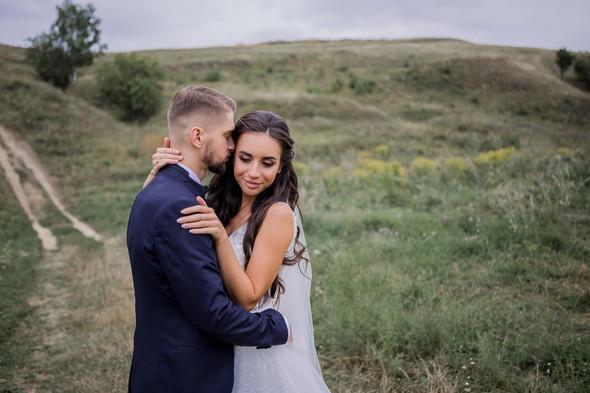 Свадьба Полины и Игоря - фото №111