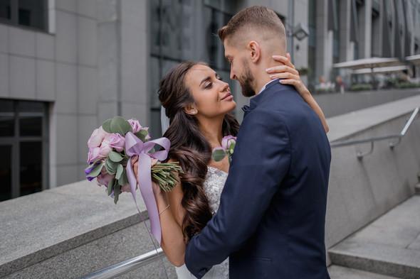 Свадьба Полины и Игоря - фото №91