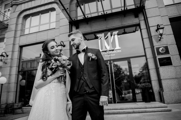 Свадьба Полины и Игоря - фото №75