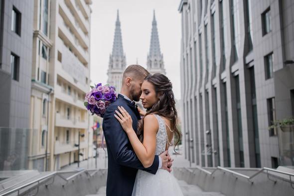Свадьба Полины и Игоря - фото №90