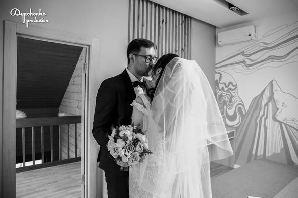 Свадьба Ольги и Тараса - фото №1