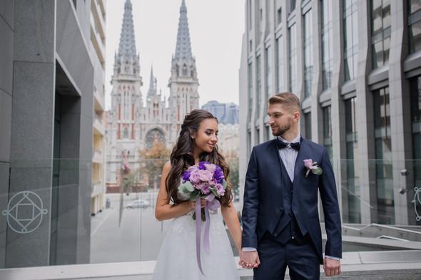 Свадьба Полины и Игоря - фото №87