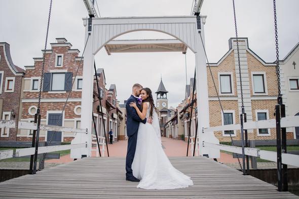 Свадьба Полины и Игоря - фото №95