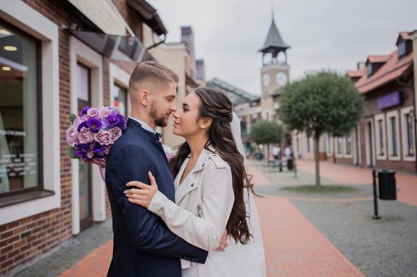 Свадьба Полины и Игоря - фото №93