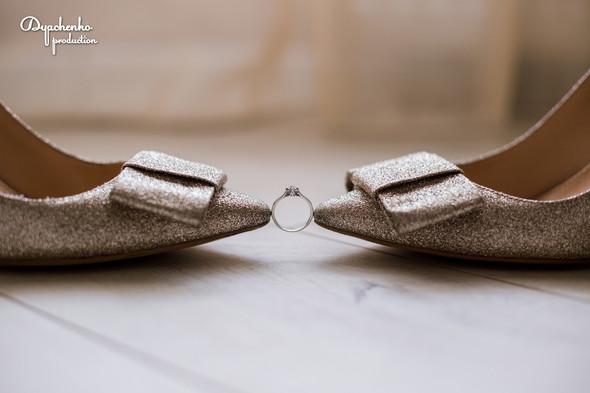 Свадьба Ольги и Тараса - фото №22