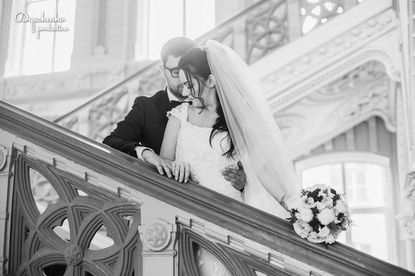 Свадьба Ольги и Тараса - фото №17