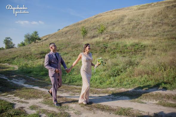 Анна и Вадим - фото №23