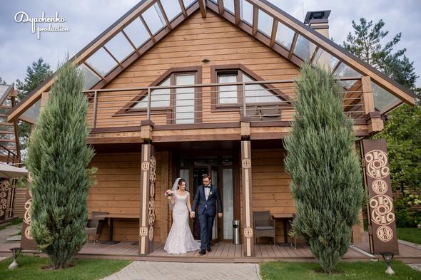 Свадьба Ольги и Тараса - фото №2