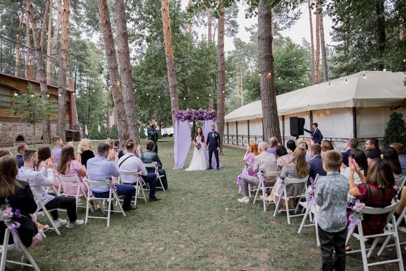 Свадьба Полины и Игоря - фото №13