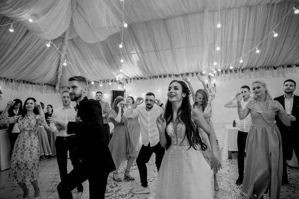 Свадьба Полины и Игоря - фото №23