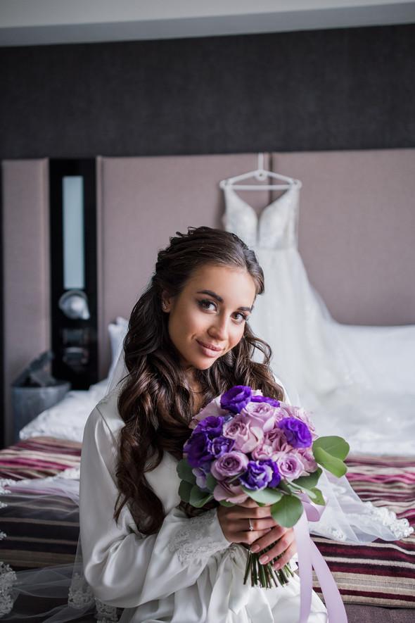 Свадьба Полины и Игоря - фото №57
