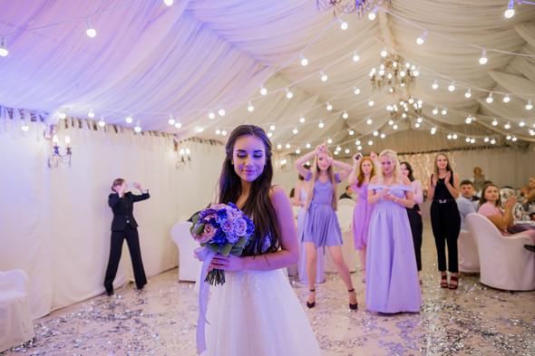 Свадьба Полины и Игоря - фото №37