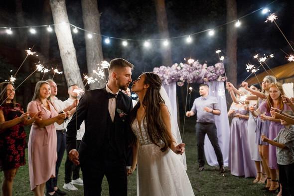 Свадьба Полины и Игоря - фото №31