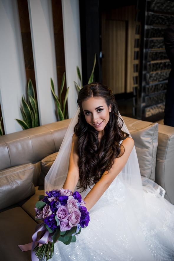 Свадьба Полины и Игоря - фото №70