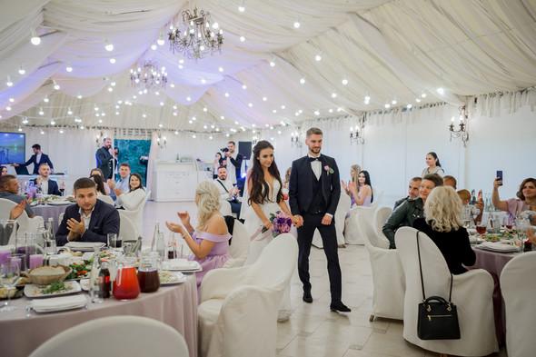 Свадьба Полины и Игоря - фото №19