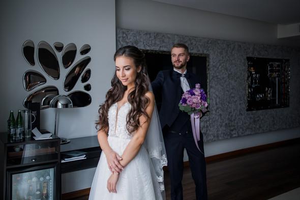 Свадьба Полины и Игоря - фото №64
